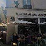 Kurztrip Paris - Quartir Latin - Shakespeare and Company Buchladen