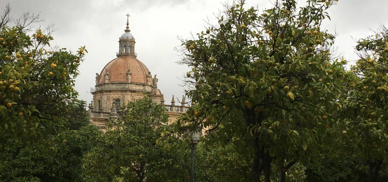 Jerez de la Frontera Kathedrale