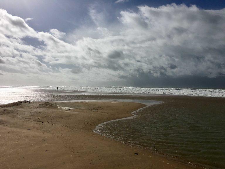 Conil de la Frontera am Meer