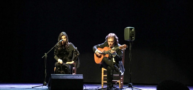 Kurztrip Andalusien - Flamenco