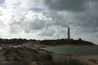 Kurztrip Andalusien - Strand und Leuchtturm