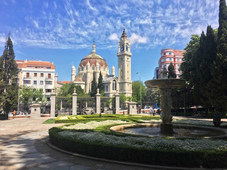 Madrid-Retiro