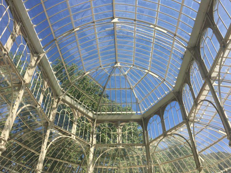 Madrid-Retiro-Kristallpalast-innen