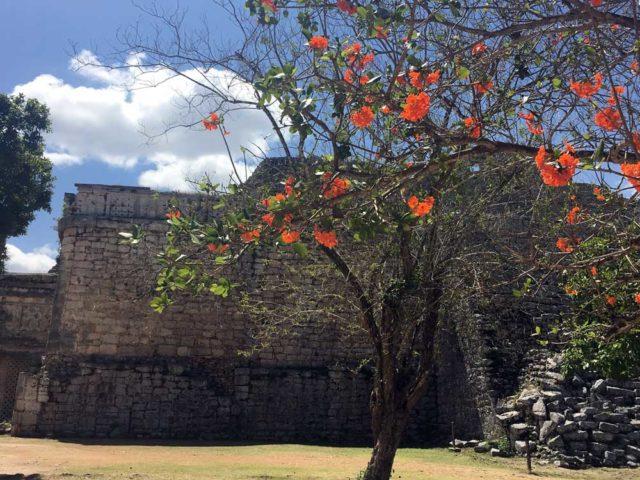 Chichen Itza Tempel