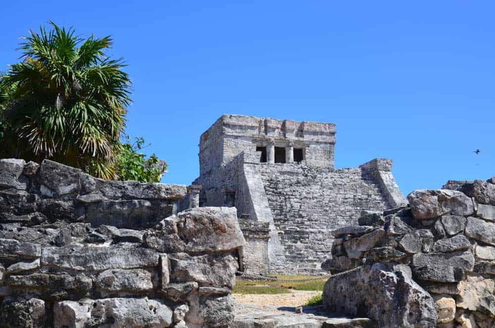 Tulum-Tempel2