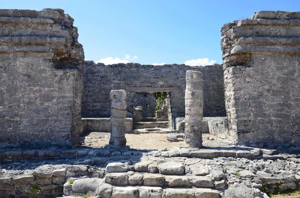 Tulum-Tempel