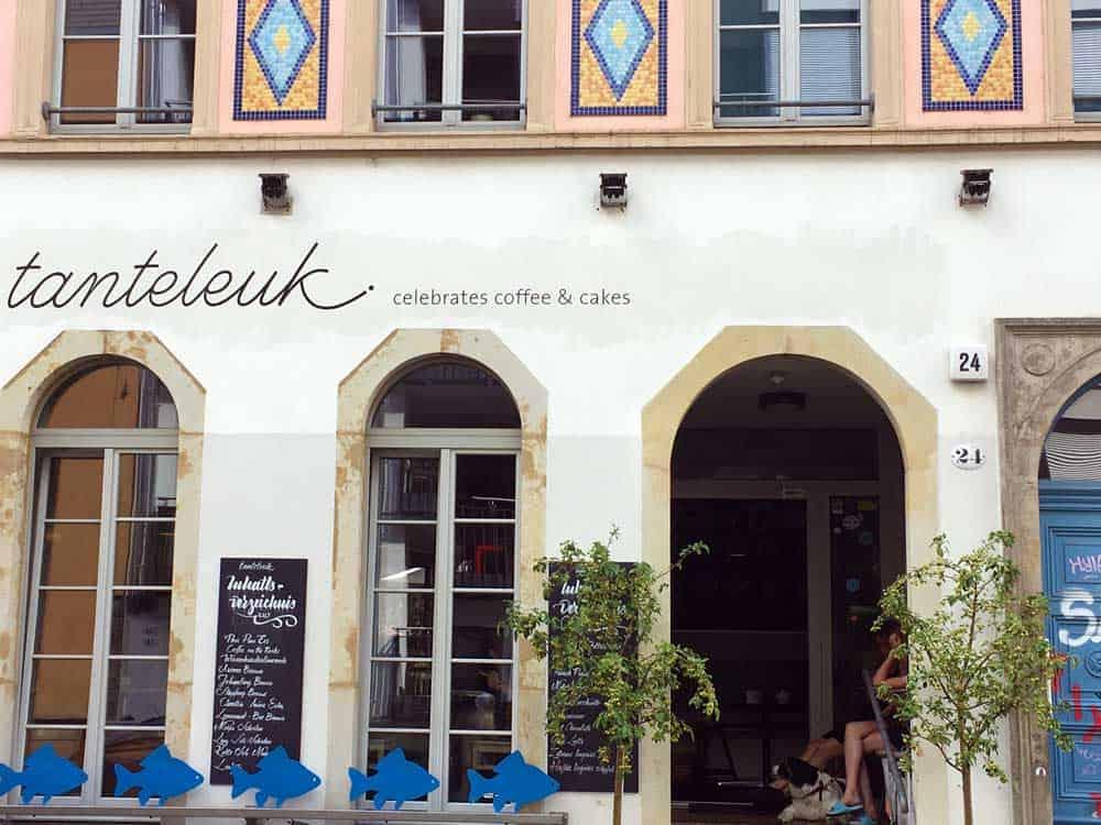 Neustadt-Tante-Leuk