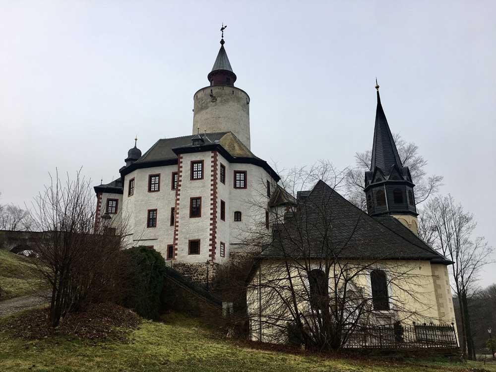 Burg-Posterstein
