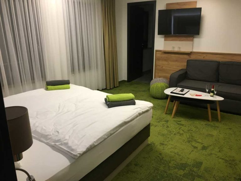 Hotel-Treppengasse-Altenburg-Zimmer